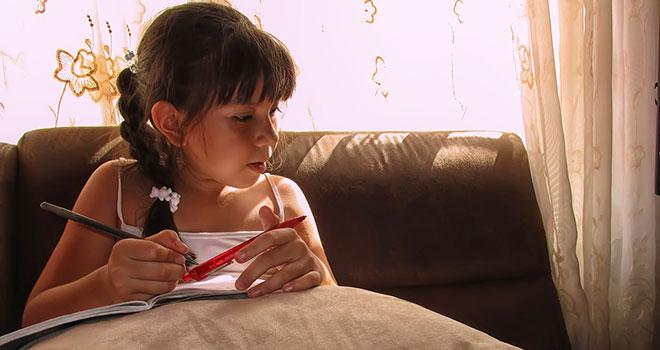 A-i învăța pe copii efortul cere efort din partea adulților