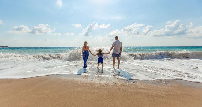 VACANȚELE ÎN FAMILIE PRODUC AMINTIRI PENTRU ÎNTREAGA VIAȚĂ
